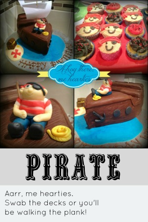 button simple pirate