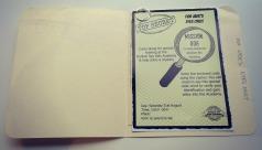 spy invite 2