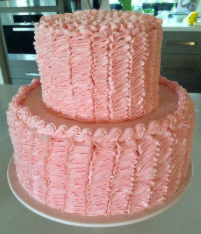 pinkruffle